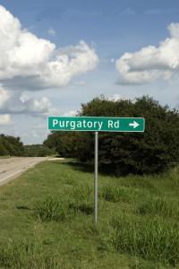 Purgatory?