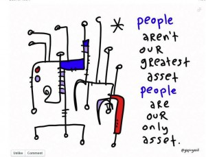 A great cartoon by @gapingvoid
