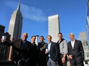 European Digital leadership group